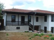 Renovated House Built In Traditional Bulgarian Style