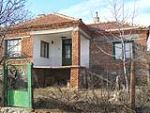 House close to Svilengrad
