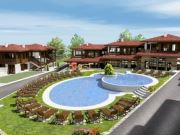 SUN HOUSE-HOLIDAY VILLAGE, KOSHARITZA
